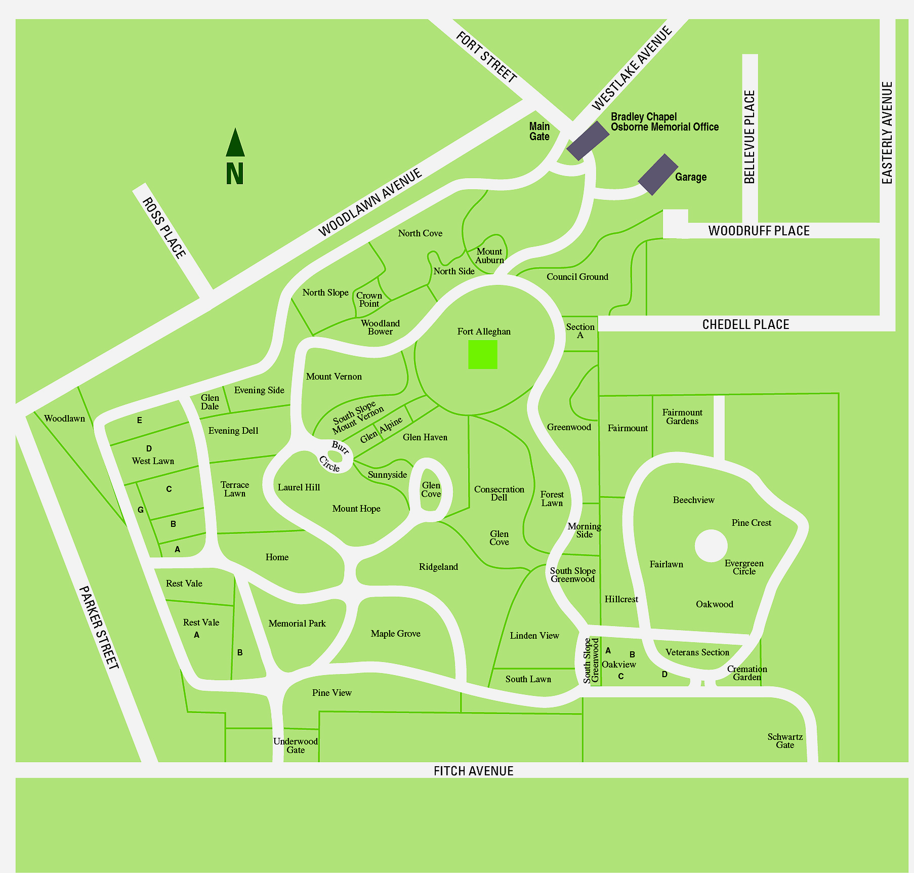 cemetery mapping software free download reilala